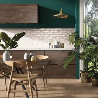 Kuchyne ABK - Crossroad Brick