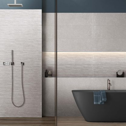 Kúpeľne ABK - Gent