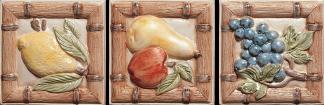 ABK Petraia - kuchyne - A2001.M FRUCTIS MIX BE/BI/AL