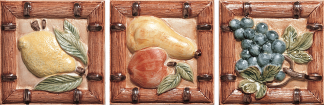 ABK Petraia - kuchyne - A2005.M FRUCTIS MIX OC/CO/RO