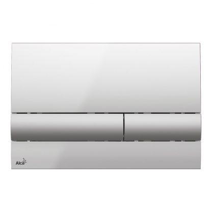 Alca Plast - M1713 chrom lesk mat
