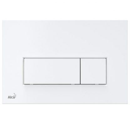 Alca Plast - M576 biela mat
