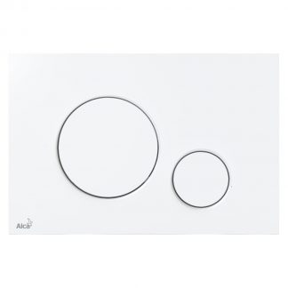 Alca Plast - M670 biela