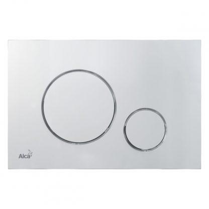 Alca Plast - M672 chrom mat