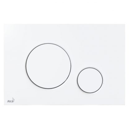 Alca Plast - M676 biela mat