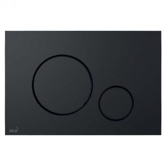 Alca Plast - M678 čierna mat