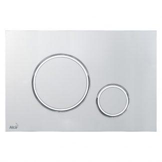 Alca Plast - M772 - chrom mat / chrom lesk