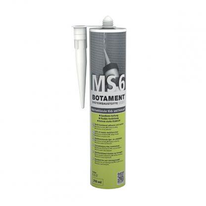 Botament MS 6 - montazne lepidlo