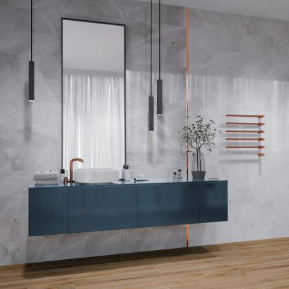 Kúpeľne Ceramica Bianca - Cesaria