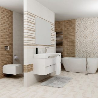 Kúpeľne Ceramica Color - Natural