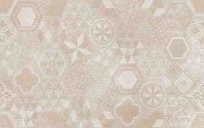 Ceramika Color - Amaro - BEIGE DEKOR