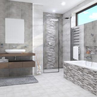 Kúpeľne Ceramika Color - Asti