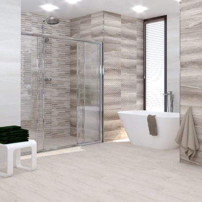 Kúpeľne Ceramika Color - Bella