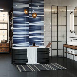 Kúpeľne Ceramika Color - Bergen
