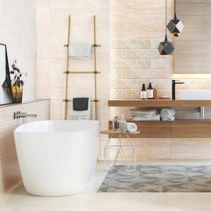 Kúpeľne Ceramika Color - Capri