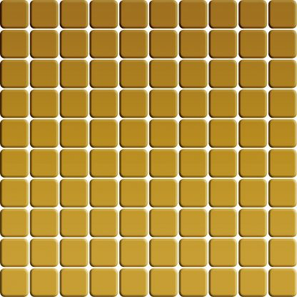 Ceramika Color - Cindy - GOLD MOZAIKA