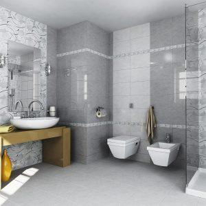 Kúpeľne Ceramika Color - Corso