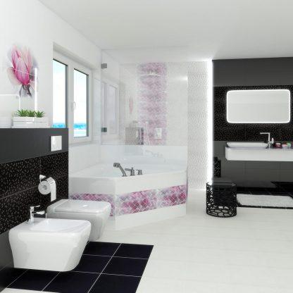 Kúpeľne Ceramika Color - Elegancija