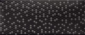 Ceramika Color - Elegancija - CRISTAL GEO BLACK