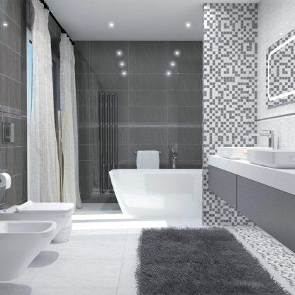 Kúpeľne Ceramika Color - Emporio