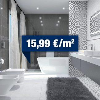Kúpeľne Ceramika Color - Emporio (akcia)