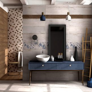 Kúpeľne Ceramika Color - Etnic