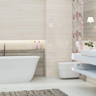 Kúpeľne Ceramika Color - Glamour