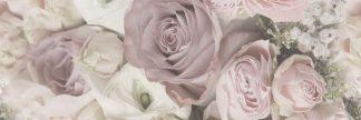Ceramika Color - Glamour FLOWER A DEKOR