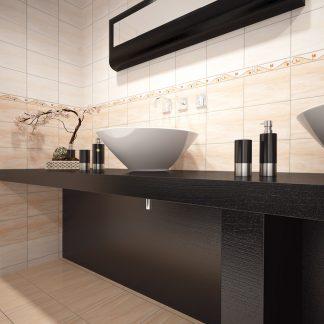 Kúpeľne Ceramika Color - Irys
