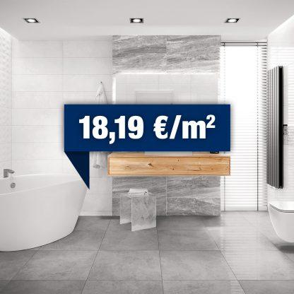 Kúpeľne Ceramika Color - Locarno / Strada (akcia)