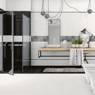 Kúpeľne Ceramika Color - Nero