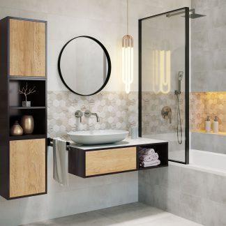 Kúpeľne Ceramika Color - Polaris