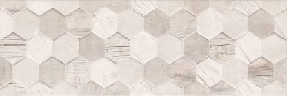Ceramika Color - Polaris - HEXAGON MIX