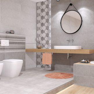 Kúpeľne Ceramika Color - Portis