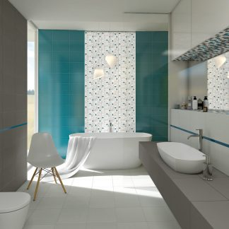 Kúpeľne Ceramika Color - Project