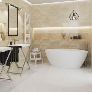 Kúpeľne Ceramika Color - Savoy