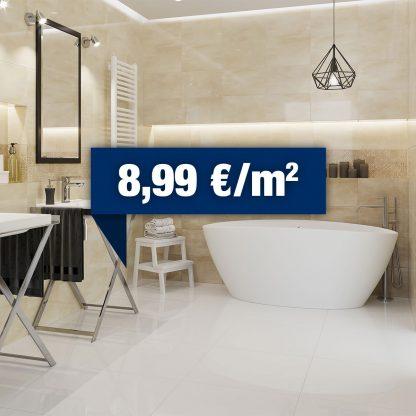 Kúpeľne Ceramika Color - Savoy (akcia)