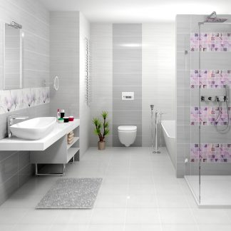 Kúpeľne Ceramika Color - Scala
