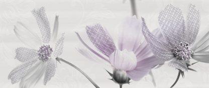 Ceramika Color - Scala GREY FLOWER
