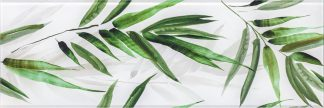 Ceramika Color - Snow Glossy - GLASS TROPIC B DEKOR