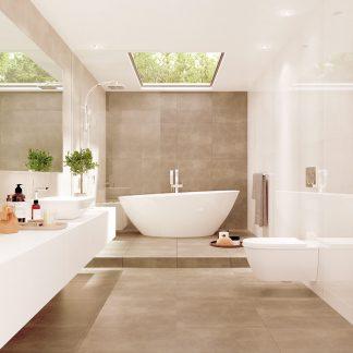 Kúpeľne Ceramika Color - Stark
