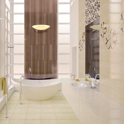 Kúpeľne Ceramika Color - Venus