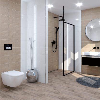 Kúpeľne Ceramika Color - Vera