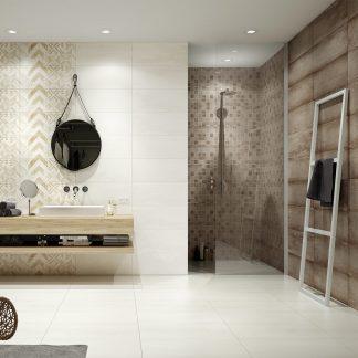 Kúpeľne Ceramika Color - Viktor