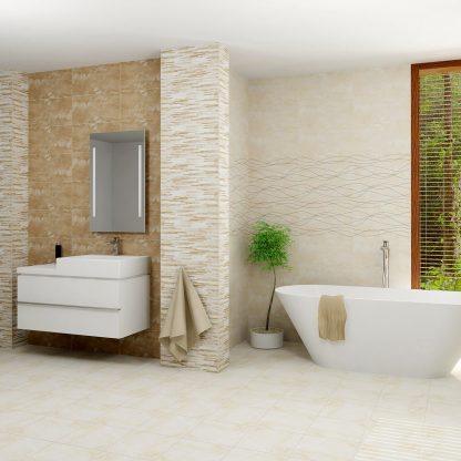 Kúpeľne Ceramika Eva - Atlas