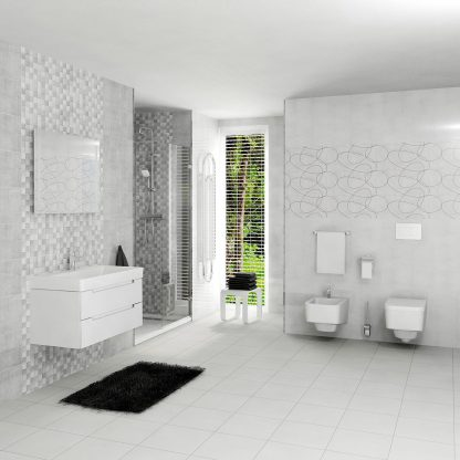 Kúpeľne Ceramika Eva - Living
