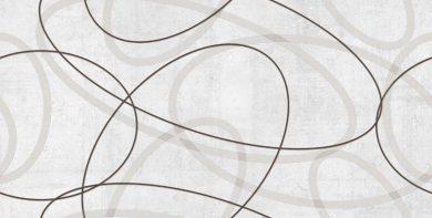Ceramika Eva - Living ELIPSE WHITE