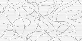 Ceramika Eva - Persa WHITE DEKOR