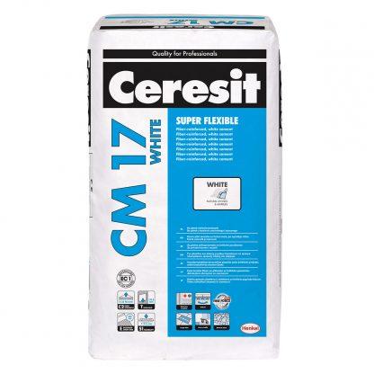 Ceresit CM17 WHITE