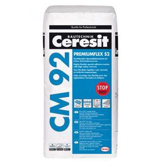 Ceresit CM92 PREMIUMFLEX S2 C2ES2